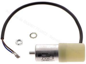Condensateur  2.5µf 420v