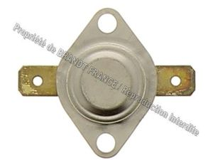 Thermostat  135°c nf