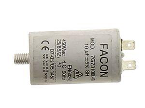Condensateur  10mf