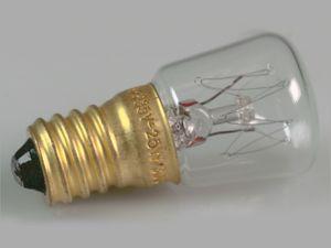 Lampe  four 300° 23x60 25w-e14