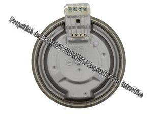 Plaque electrique  1000w-d145
