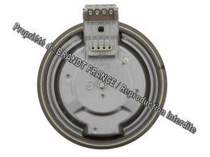 Plaque electrique-d.145 1500w-8