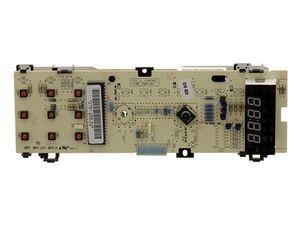 Circuit electronique fixation