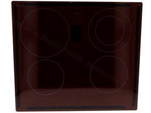 Table vitroceramique