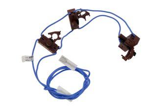 Interrupteur  chainette 3feux