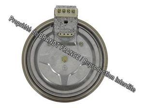 Plaque electrique  d145 1000w