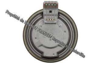 Plaque electrique  d.145 1500w