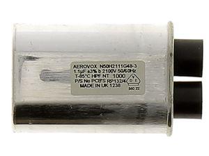 Condensateur  2100vac