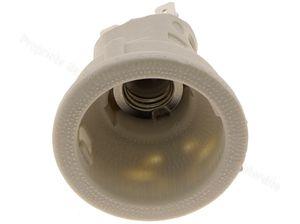 Douille lampe
