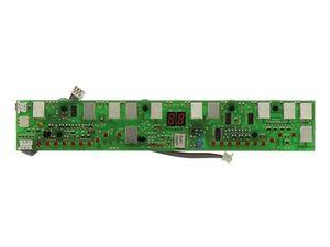 Circuit electroniqu gauche