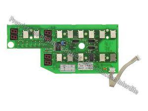 Circuit electronique droit