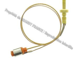 Thermocouple  l=275mm