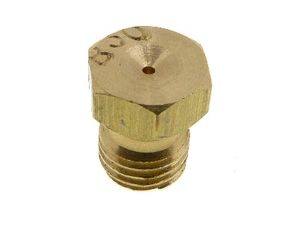 Injecteur gaz nat  d:1,25mm