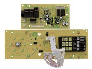 Circuit electronique controleur