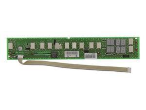 Carte clavier eb cnd_ix_i7_156