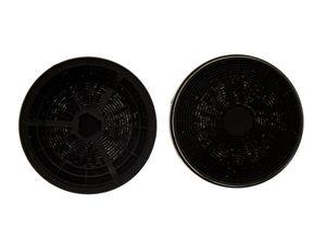 Filtre charbon (x2)