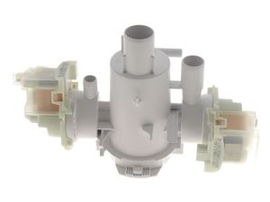 Moteur pompe recirculation et