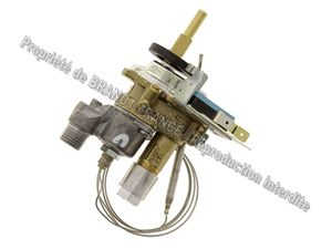 Thermo regulateur