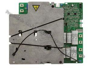 Carte puissance ix7 4000w