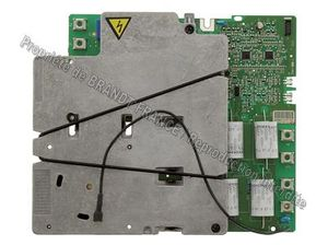 Carte puissance mz-4600 w