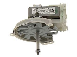 Motoventilateur convecteur