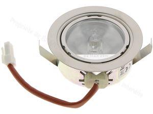Lampe halogene complete 230v