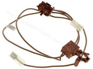Interrupteur  chainette 2 f
