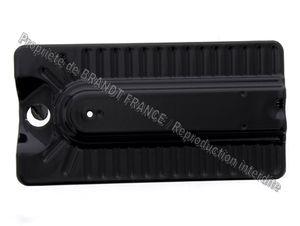 Deflecteur gril 9tt1-9tt0