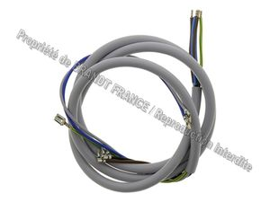 Cable alimentation  israel