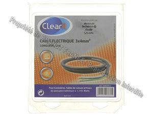 Cable alimentation electrique
