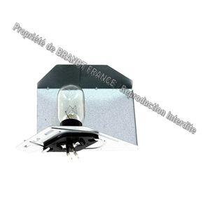 Lampe  +cache lampe