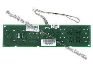 Carte clavier  ix8