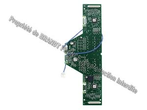 Carte clavier  cnd ix8