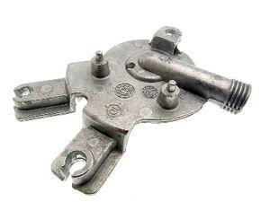 Porte injecteur 3c