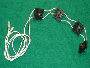 Interrupteur  c350000a9