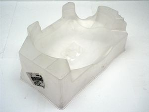 Bac collecteur d'eau