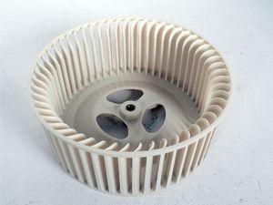 Ventilateur rot antihoraire