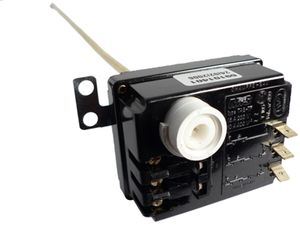 Thermostat tige trifasico (mts