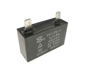 Condensateur  3 µf