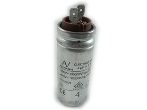 Condensateur  4µf