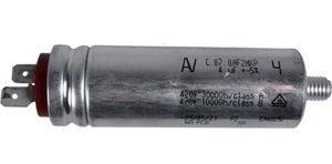 Condensateur  4 microf