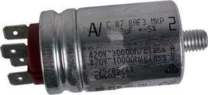 Condensateur  2 microf
