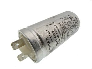 Condensateur  2,5µf