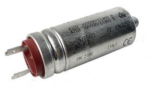 Condensateur  1µf