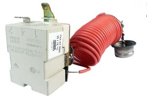 Thermostat ajustable