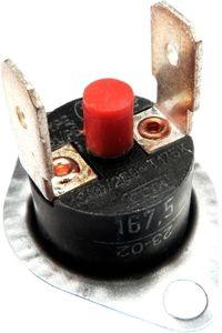 Thermostat securite
