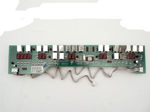 Carte clavier -