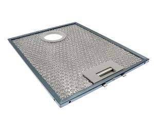 Filtre metallique 300x240mm