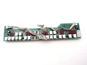 Carte clavier