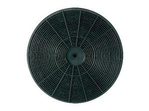 Filtre charbon 230x25mm e233